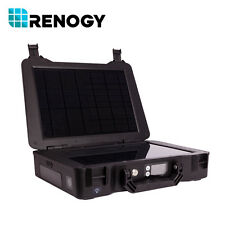 Renogy The Phoenix Generator 20W All-in-one Solar Kit Portable Charging Station