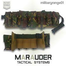"""Marauder DPM Special Forces Airborne Webbing Belt -30/32"""" - IRR British Multicam"""