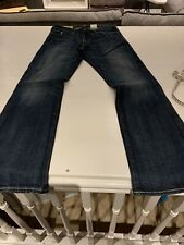 Abercrombie and Fitch de Superdry W31 L32