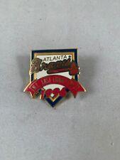 Atlanta Braves 1996 National League East Championship Pin