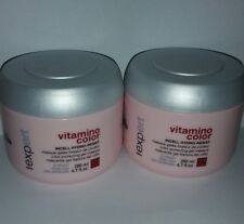 2 X 200 Ml Pots-Loreal Vitamino Color Acondicionado Masque (Twin Pack)