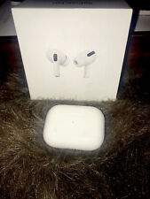 Apple AirPods Pro - White Used A Couple Times