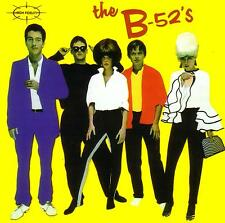 THE B-52 / SELFTITLED - THEIR LEGENDARY DEBUT ALBUM -feat PLANET CLAIRE