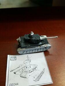 Flames of War, 15Mm, German Army, Panzer3 with 7.5cm gun, metal