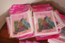 Wholesale Lot 240:  30 Bags of 8  Barbie Hallmark Treat Sacks Favor Party Bags