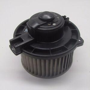 KM509293 92-96 LEXUS ES300 ES 300 A/C HEATER BLOWER MOTOR FAN (194000-7012) OEM