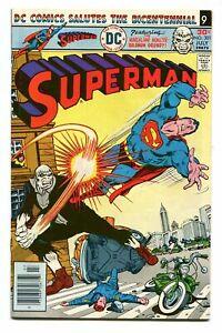 SUPERMAN # 301