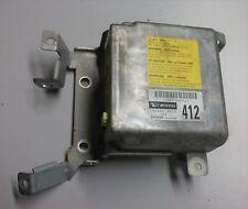 Daihatsu YRV ´01 Steuergerät Airbagsteuergerät 89170-97412 Denso 152300-4510
