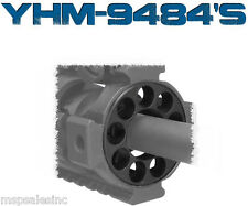 YHM-9484A Yankee Hill Machine Forearm End Cap 7/8 inch - Brand New Sealed