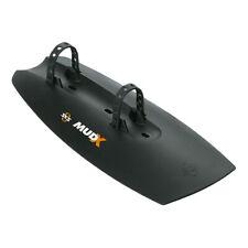 "SKS MUD-X Front Bike Fender 2.5"" Black Standard for MTB Bikes"