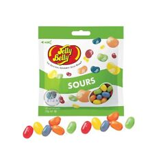 JELLY BELLY FLAVORS ORIGINAL COURMET NEW JELLY BEAN BAGS ( PICK 2 PACKS )