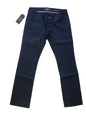 Guess Starlet Straight Leg Jeans Pants Hose Broek W13A17 Neu 31