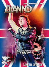 DIANNO - LIVE IN LONDON NEW DVD