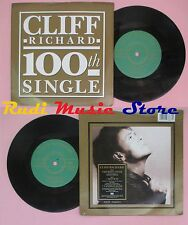 LP 45 7'' CLIFF RICHARD 100th single The best of me Move it 1989 uk no cd mc dvd