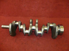 mercedes sprinter om 646/ 611 twin turbo standard crankshaft de22 shells ext £70