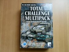 (PC) - Total Challenge multi pack [Total Challenge III, IV y MP]