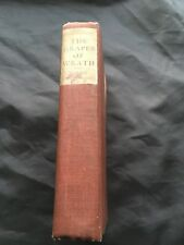 The Grapes of Wrath A Tale of North and South 1901 RARE Mary Harriott Norris