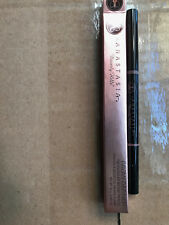 New Anastasia Beverly Hills Liner Pencil Brow Definer- Dark Brown
