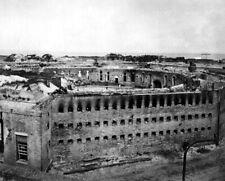 New Civil War Photo: Damage at Fort Morgan in Mobile, Alabama - 6 Sizes!