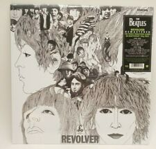 The Beatles Revolver LP sealed 180 gm vinyl reissue remastered