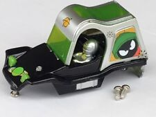 Thunderjet Looney Tunes Sand Van HO Slot Car Body Fit Aurora Dash Tjet Chassis
