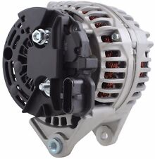 New 24V Alternator For Case Wheel Loader 621D 668TA/M2 721D IVECO 6.8L 4892318