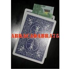 Magie : Les cartes bancaires apparition d'un billet