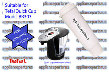 Tefal Claris BR303 Quick Cup Water Filter XH5000 Part XH500104 - NEW - IN STOCK