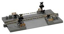KATO N gauge railroad crossing line # 2 124mm 20-027 model railroad