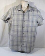 Columbia Short Sleeve Size X-Large 100% Cotton