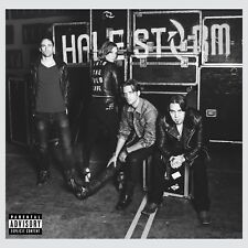 Halestorm  - Into The Wild Life (Deluxe) (NEW CD)