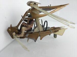 Star Wars - Revenge of the Sith - ROTS - Wookie Flyer (Wookie Warrior Pilot)
