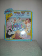 Webkinz Come In And Play Mouse Pad With Feature Code (Active Acct. Required) NEW