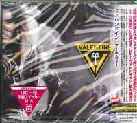 ROBBY VALENTINE-RV-JAPAN ONLY 2 CD BONUS TRACK I19