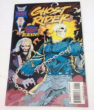 Ghost Rider Midnight Sons Sept 53 '94 Marvel Comic Books