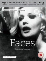 Faces Blu-Ray + DVD Nuovo (BFIB1126)