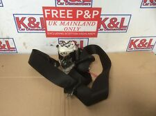 FIAT BRAVO 08 reg PASSENGER SIDE REAR SEAT BELT.