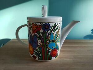 Villeroy & Boch Acapulco Christine Reuter - Large Teapot