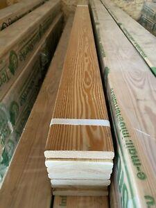 Glattkantbretter 20x140 20х110 mm Holzbretter Sibirische Lärche