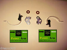 BSA 1963 1964 1965 1966 1967 C15 B40 A50 A65 250 350 500 650  Ignition Points !