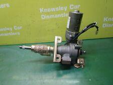 FIAT SEICENTO MK1 (98-04) 900CC PETROL POWER STEERING COLUMN 46541280