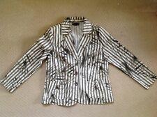 Ladies Oscar B Jacket Size 18