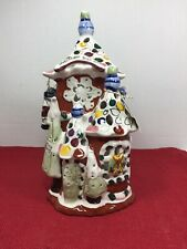 NEW Blue Sky Clayworks NUTCRACKER SUITE HOTEL by Heather Goldminc Limited Ed '09