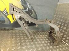 1996 FANTIC SECTION 125 FRAME / CHASSIS - TRAILS TRIAL MX DIRT BIKE