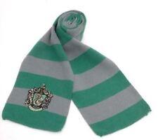 Casa Slytherin Harry Potter Bufanda TV PELÍCULA LIBRO