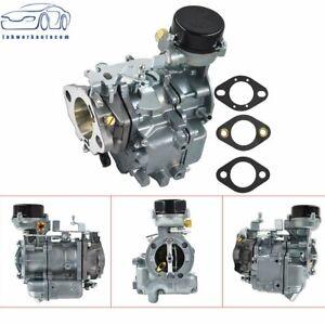 Carburetor for Ford YF Carter 240-250-300 6 Cylinder CIL 1975-82 D5TZ9510AG