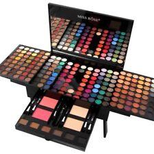 MISS ROSE High Quality 180 Colors Makeup Eyeshadow Palette Eye Cosmetic Tool