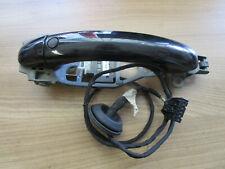 Türgriff Hinten Rechts VW Touareg Keyless LC9Z BLACK MAGIC schwarz 7L0839886A