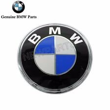 "For BMW 528e 533i 318i 325e 524td M5 Z3 Emblem-For BMW ""Roundel"" for Trunk Lid"