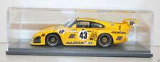 Artículos de automodelismo y aeromodelismo Porsche escala 1:43
